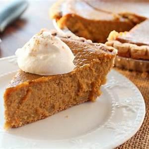 best-pumpkin-pie-real-life-dinner image