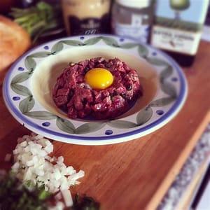 steak-tartare-recipe-the-french-classic-delishably image