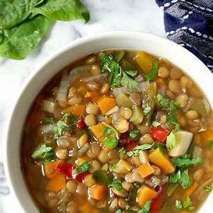 slow-cooker-lentil-soup-with-vegetables-my image
