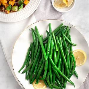 how-to-cook-fresh-green-beans-recipe-love-and image
