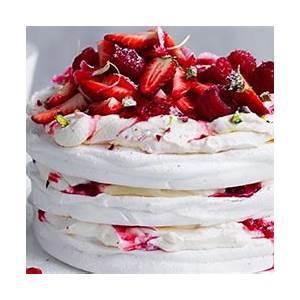 36-strawberry-dessert-recipes-gourmet-traveller image