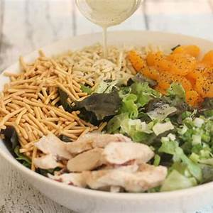 the-best-homemade-mandarin-chicken-salad-recipe-youll image