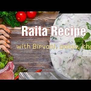 onion-raita-recipe-indian-raita-recipe-traditional image