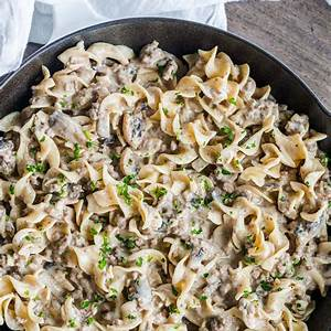 ground-beef-stroganoff-recipe-natashaskitchencom image
