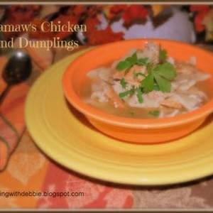 mamaws-chicken-and-dumplings-dining-with-debbie image
