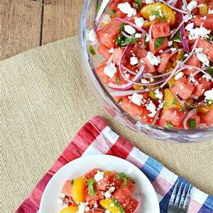 watermelon-mandarin-mint-salad-with-feta image