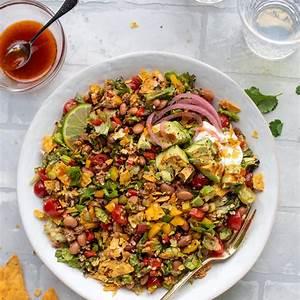 nacho-cheese-taco-salad-dorito-taco-salad-with-quinoa image