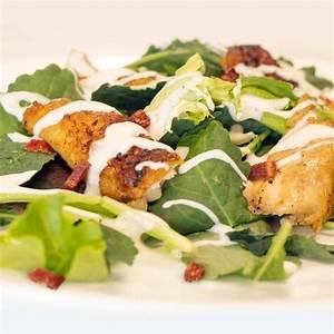 chicken-bacon-ranch-salad-recipe-slimfast image