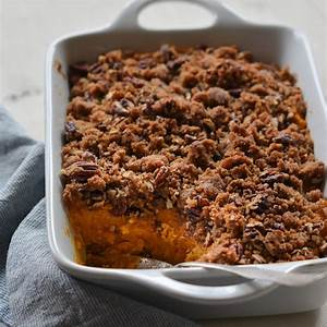 sweet-potato-casserole-with-pecan-streusel-once-upon-a-chef image