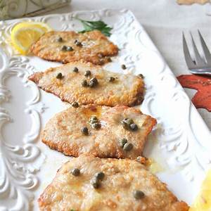 veal-piccata-with-lemon-and-capers-2-sisters-recipes-by image