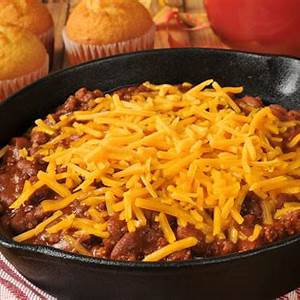 easy-mexican-skillet-casserole-slenderberry image
