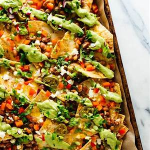 loaded-veggie-nachos-recipe-cookie-and-kate image