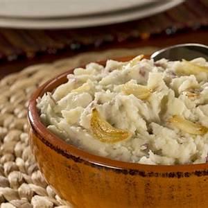 creamy-garlic-mashed-potatoes image