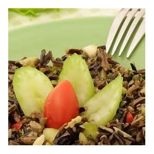 curried-wild-rice-salad-canoe-wild-rice image