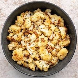 parmesan-roasted-cauliflower image