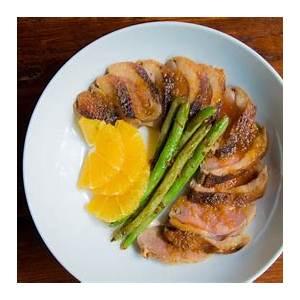 duck-breast-lorange-recipe-bon-apptit image