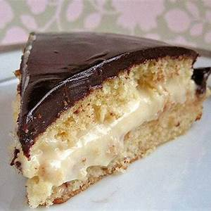 homemade-boston-cream-pie-butter-with-a-side image