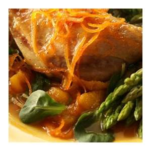 easy-duck-a-lorange-recipe-good-food image