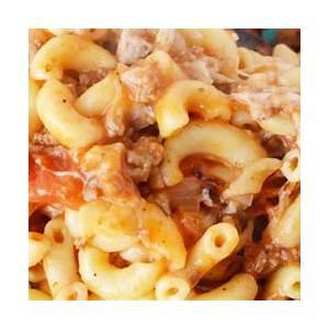 10-best-sausage-macaroni-and-cheese-casserole-recipes-yummly image