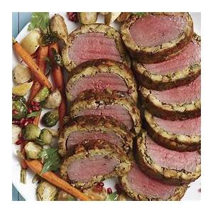 parchment-wrapped-beef-tenderloin-with-leek-bacon-and image