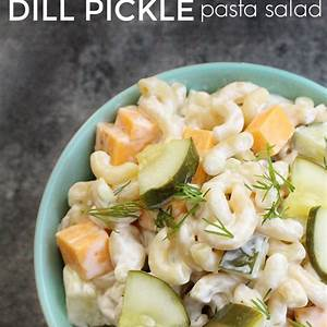 dill-pickle-pasta-salad-recipe-family-fresh-meals image