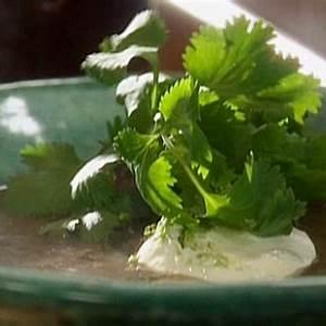 black-bean-soup-recipe-tyler-florence-food-network image