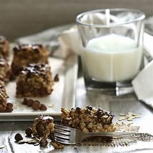 chocolate-peanut-butter-oatmeal-bars-easy-no-bake image