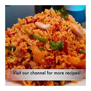 onion-rice-onion-fried-rice-recipe-easy-indian-rice image