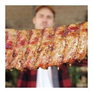 naked-ribs-from-the-smoker-pitmaster-x image
