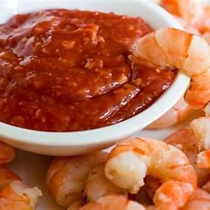 shrimp-cocktail-sauce-recipe-easy-classic-seafood-sauce image