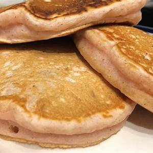 flavored-pancakes-recipe-garden-vegetarian-food-blog image