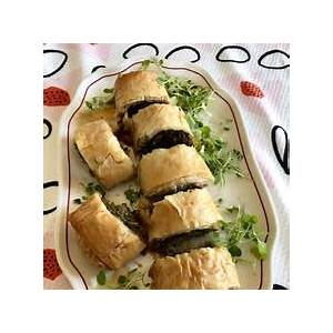 mushroom-sausage-strudel-whisk-company image