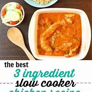 3-ingredient-slow-cooker-fiesta-chicken-recipe-best image