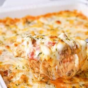 cheeseburger-casserole-dinner-the-best-blog image