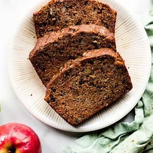 harvest-spice-bread-sallys-baking-addiction image