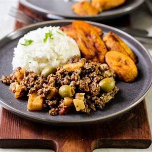 healthy-cuban-picadillo-recipe-latina-mom-meals image
