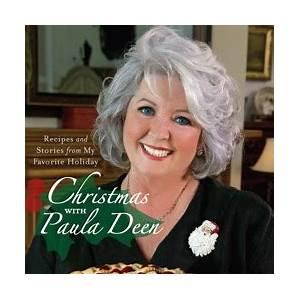 christmas-with-paula-deen-book-by-paula-deen-official image