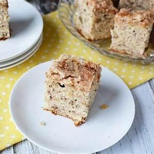 light-crunchy-banana-nut-coffee-cake image