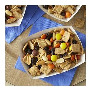 snack-mix-recipes-bettycrockercom image