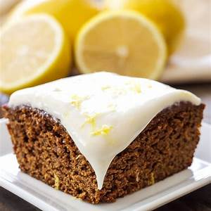 gingerbread-cake-with-lemon-cream-cheese-frosting image