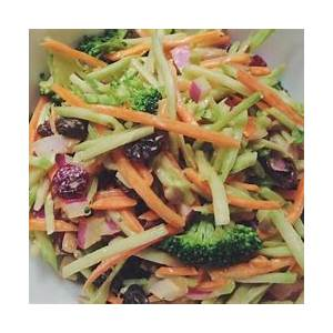 10-best-crunchy-vegetable-salad-recipes-yummly image