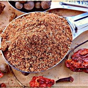 chili-powder-recipe-a-spicy-mix-of-dried-peppers-and image