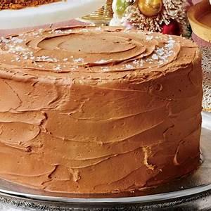 caramel-cake-recipe-southern-living image