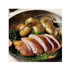 duck-breast-with-balsamic-dressing-recipe-gressingham image