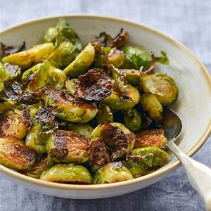 roasted-brussels-sprouts-with-balsamic-vinegar-honey image