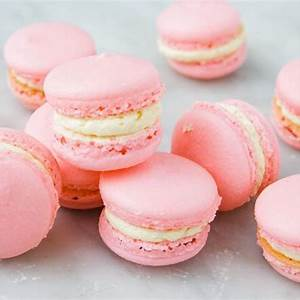 best-french-macarons-recipe-how-to-make-french-macarons image