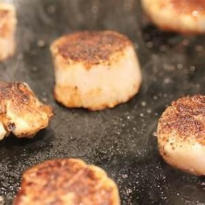 garam-masala-scallops-in-gorgonzola-sauce-the image
