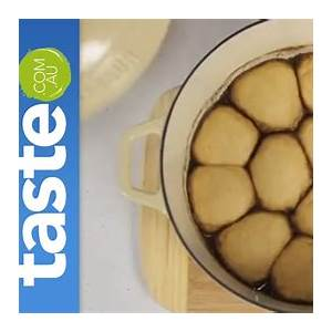 how-to-make-golden-syrup-dumplings-youtube image