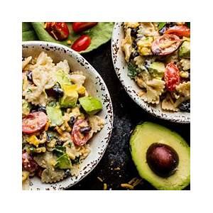 best-southwestern-pasta-salad-recipe-how-to-make image