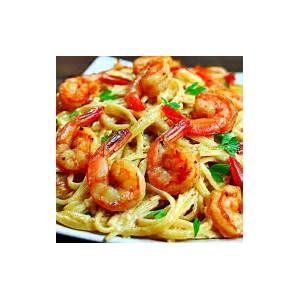 cajun-shrimp-alfredo-pasta-recipe-easy-delicious-shrimp image
